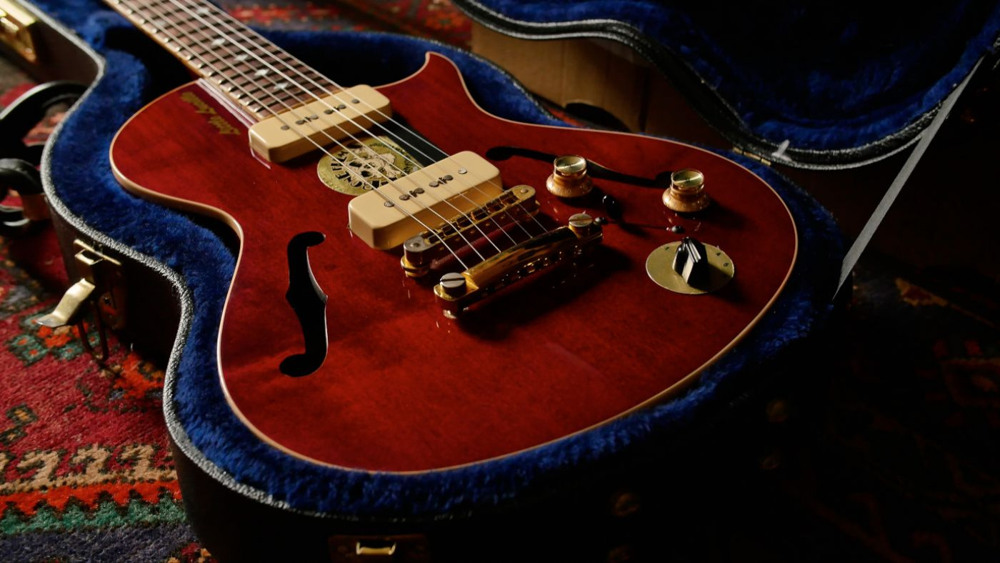 Gibson Little Lucille