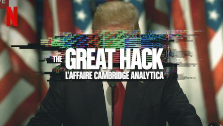 Watch the Great Hack